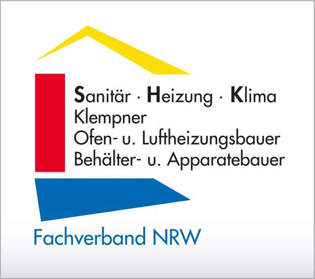 SHK NRW Logo